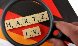Hartz-IV-Empfänger sollen nun offenbar erweiterte Führungszeugnisse beim Jobcenter vorlegen. (Foto)