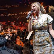 Let's Dance Dutch! Promiauflauf in Leipzig (Foto)
