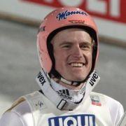 (Ski-)Sprung ins Ehe-Glück! Süßer Liebesbeweis für Frau Caren (Foto)