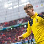 Reus-Schock! Comeback steht in den Sternen (Foto)