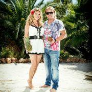Alkoholprobleme? Mieser Vorwurf gegen Robert und Carmen Geiss (Foto)