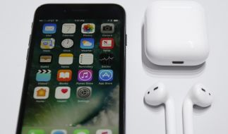 Das Update auf iOS 10 bringt neue Funktionen mit sich. (Foto)