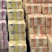 Anti-Korruptionsbeauftragter mit 120 Millionen Euro in bar erwischt (Foto)