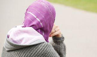 In New York wurde eine Muslimin angegriffen. (Foto)
