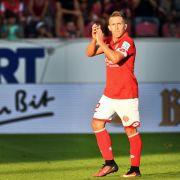 Schalke beendet Torflaute, Mainz startet mit Remis (Foto)