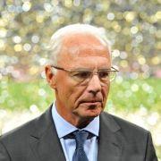 Beckenbauer heimste 5,5 Millionen für sein Ehrenamt ein (Foto)
