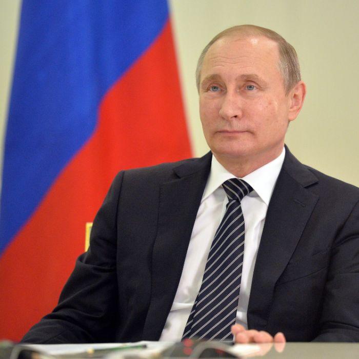 Putin behauptet, USA hätten 9/11-Anschläge selbst verübt (Foto)