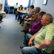 Deutsche gehen zu häufig zum Arzt (Foto)