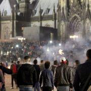 """""""Schutzzone Dom"""" - Köln mit knallhartem Sicherheitskonzept (Foto)"""