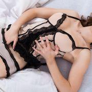 Auf DIESEN Bildern kommen Frauen zum Orgasmus (Foto)