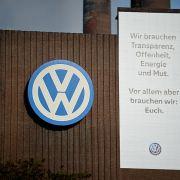 Volkswagen plant Schnellade-Akkus für Elektroautos (Foto)