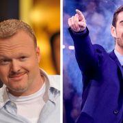 Jetzt gehen beide zum Eurovision Song Contest 2017 (Foto)