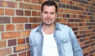 """Daniel Fehlow gehört seit 20 Jahren zum Cast von """"Gute Zeiten, schlechte Zeiten"""". (Foto)"""