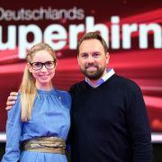 Steven Gätjen sucht die begabtesten Menschen Deutschlands (Foto)