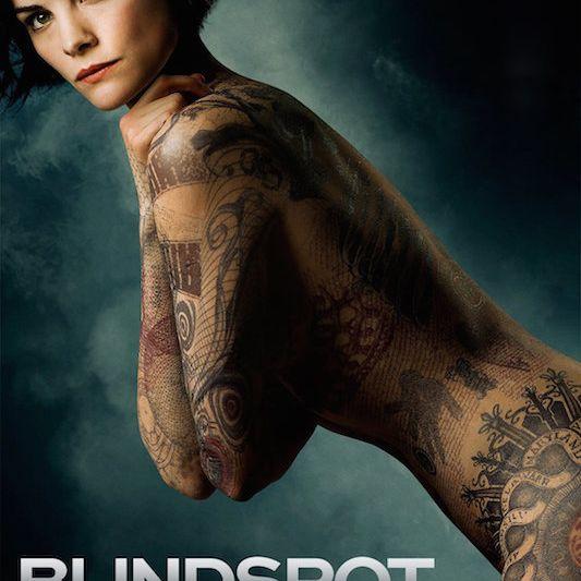 """Tattoos, Fitness, Freund - Das sollten Sie über den """"Blindspot""""-Star wissen (Foto)"""