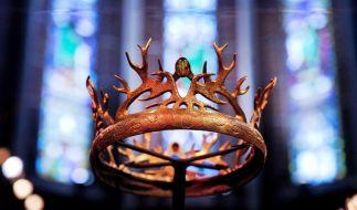 Wer wird in Staffel 7 den Eisernen Thron besteigen? (Foto)