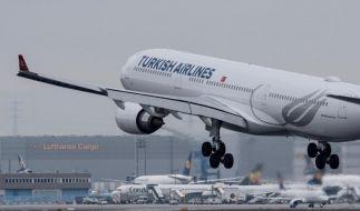 Mangelnde Nachfrage: Turkish Airlines streicht viele Deutschland-Flüge. (Foto)