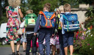 Obwohl immer mehr Kinder und Jugendliche gute Schulergebnisse erzielen, ist Deutschland von der Chancengleichheit noch weit entfernt. (Foto)