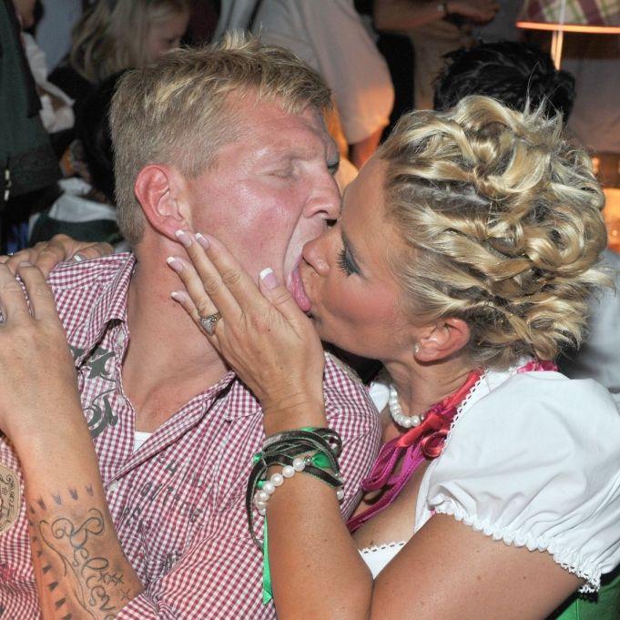 Die krassesten Promi-Skandale auf der Wiesn (Foto)