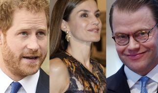 Wissen Sie, was die Royals verbindet? Wir verraten es Ihnen. (Foto)