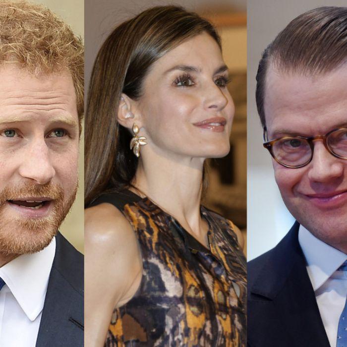 Kurios! Das verbindet alle drei Royals - auf ewig (Foto)