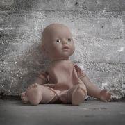 Säugling aus Bett der Mutter entführt und vergewaltigt (Foto)