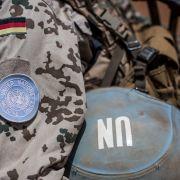 Bundeswehr soll bei Terroranschlag nicht einschreiten (Foto)