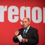 """So will Gregor Gysi die AfD """"überflüssig"""" machen (Foto)"""