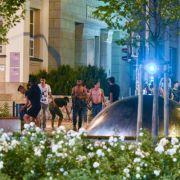 Nach Krawallnacht! Alkoholverbot und Ausgangssperre verhängt (Foto)