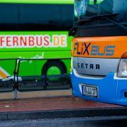 Flixbus kauft Megabus und entlässt Mitarbeiter - Steigen nun die Preise? (Foto)