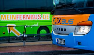 Flixbus kaufte seinen Konkurrenten Megabus und kündigte prompt sämtliche Mitarbeiter des ehemaligen Konkurrenten. (Foto)