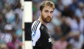 Wie tickt Handball-Riese Andreas Wolff? (Foto)