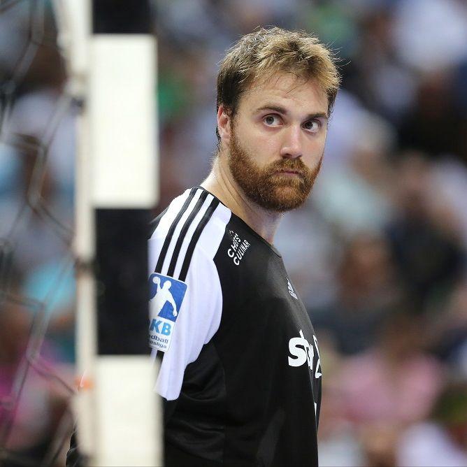 Wovor hat der Handball-Riese Angst? (Foto)