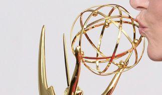 Am Sonntagabend werden zum 68. Mal die Emmys verliehen. (Foto)