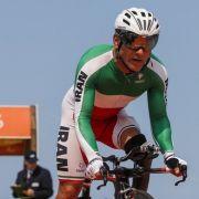 Paralympics enden mit Trauerfall - Iranischer Radsportler stirbt! (Foto)