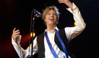 War David Bowies Tod ein Selbstmord? Das zumindest behauptet nun eine britische Journalistin. (Foto)