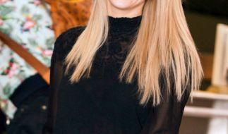 Blonde Mähne, Schlafzimmer-Blick - so kennen wir Sara Kulka. (Foto)