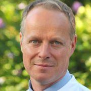 Dr. med. Sven Thonke ist Facharzt für Neurologie und Chefarzt der Klinik für Neurologie am Klinikum Hanau.