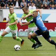 Hertha chancenlos! FC Bayern wieder Tabellenführer (Foto)