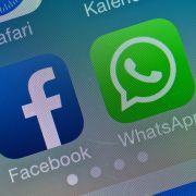 Verbraucherschützer mahnen WhatsApp ab (Foto)