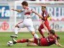 2. Bundesliga-Ergebnisse