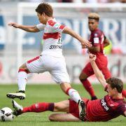 Remis für St. Pauli gegen TSV 1860 München in der 2. Liga (Foto)