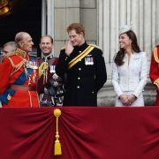 Outing! DIESER britische Royal ist schwul (Foto)