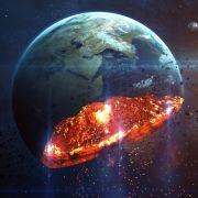 Forscher berechnen Datum für Apokalypse (Foto)