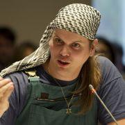 Piraten-Politiker soll für Doppel-Tod verantwortlich sein (Foto)