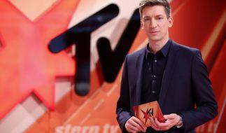 """Steffen Hallaschka präsentiert aktuelle und spannende Themen bei """"stern TV"""". (Foto)"""