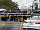 Bei Bombenanschlägen in New York wurden 29 Menschen verletzt. (Foto)