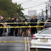 Vater des Attentäters alarmierte Polizei - doch die tat nichts! (Foto)