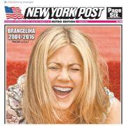 So reagiert das Netz auf die Brangelina-Scheidung (Foto)