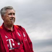 Bayern-Trainer will Deutsch-Drill für seine Fußball-Stars (Foto)